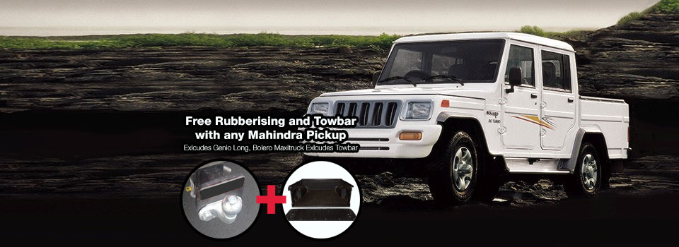 Mahindra Bolero Reviews Accessories Amp Fuel Consumption