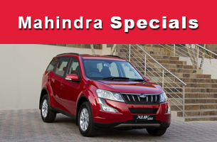 Mahindra XUV500 | Review, Specs and Exciting Features